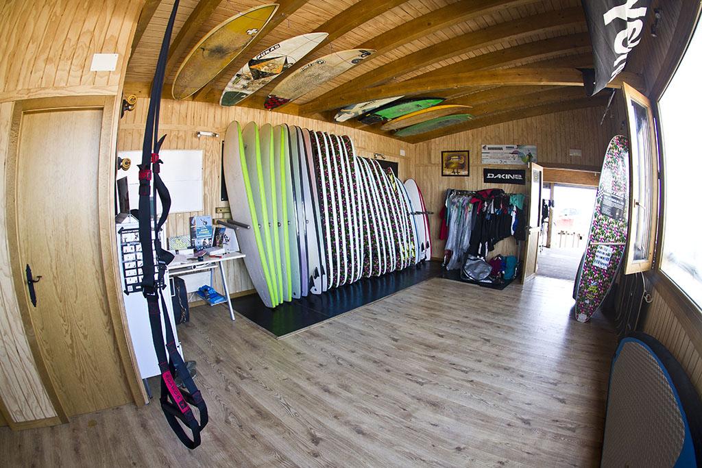 Homies Surf & Skate Shop - Escuela